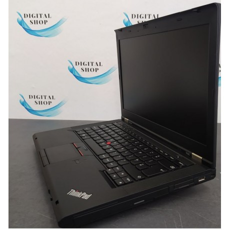 Lenovo ThinkPad T430 с процесор Intel i5 - 3320M, 4GB DDR3, 180GB SSD, 14''