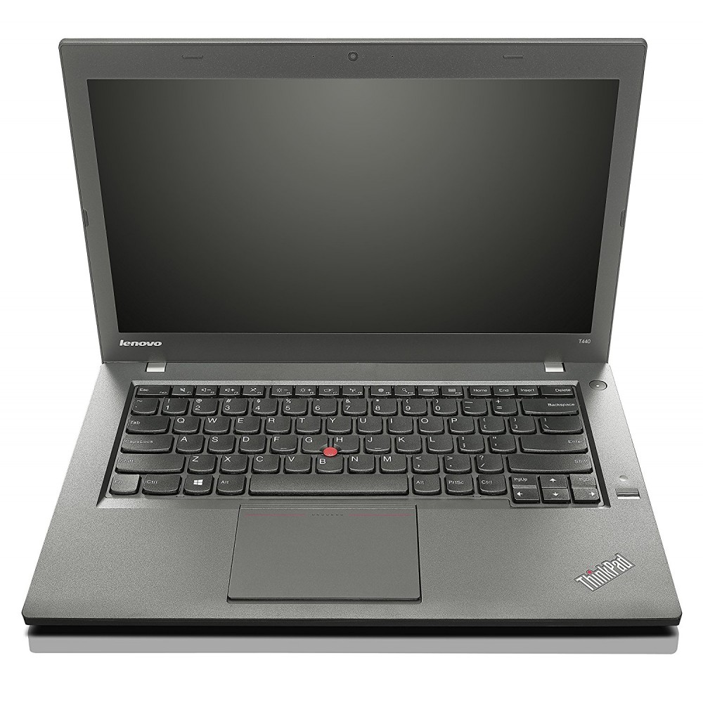 Lenovo ThinkPad T440 с процесор Intel Core i5, 4GB DDR3, 320GB HDD, 2nd Battery