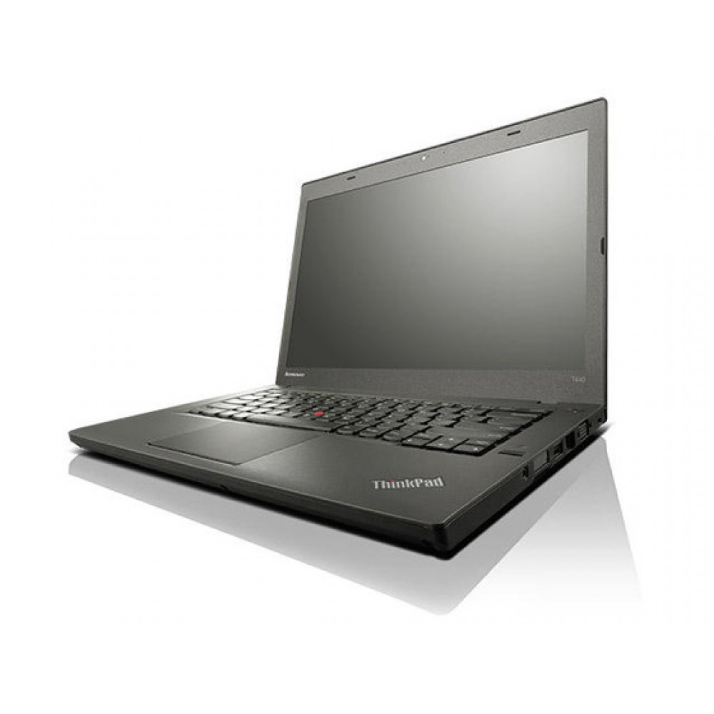 Lenovo ThinkPad T440p с процесор Intel Core i5, 8GB DDR3, 128GB SSD