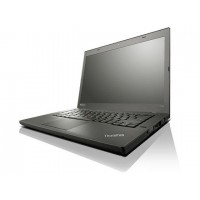 Lenovo ThinkPad T440p с процесор Intel Core i7, 4GB DDR3, 320GB HDD, 14''