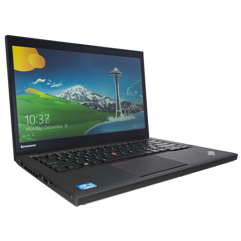 Lenovo ThinkPad T440s с процесор Intel i7 - 4600U, 8GB DDR3, 240GB SSD, 14''