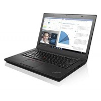 Lenovo ThinkPad T460 с процесор Intel i5-6300U, 8GB DDR3, 256GB SSD, 14''HD