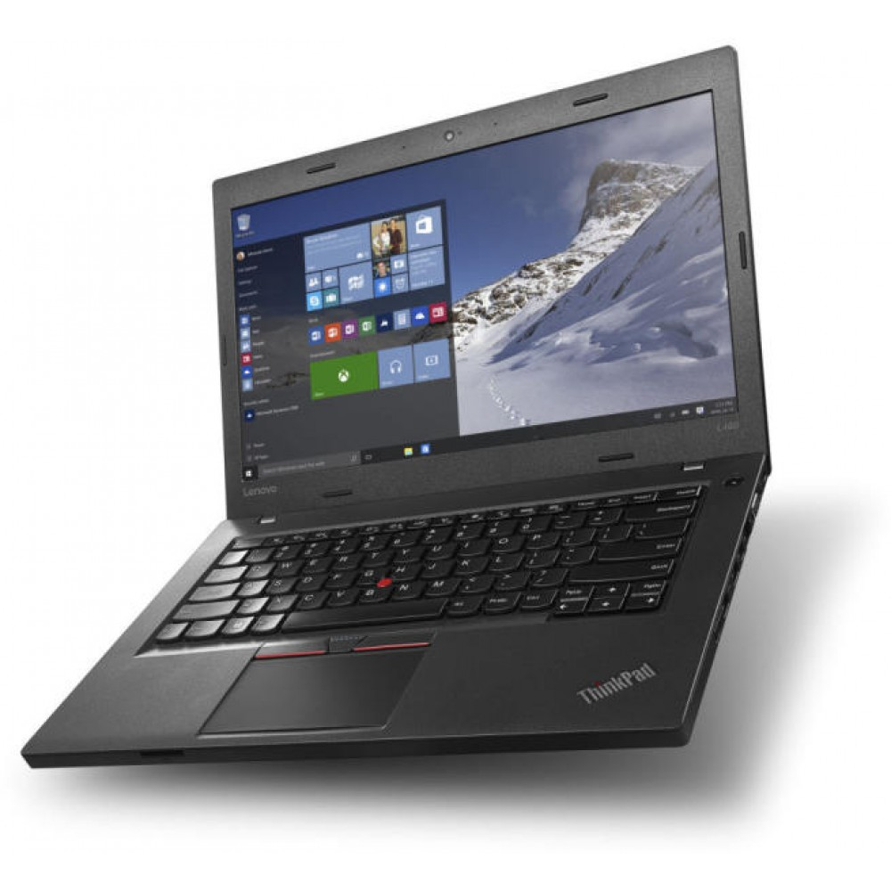 Lenovo ThinkPad T460s с процесор Intel i5-6300, 8GB DDR4, 512GB SSD,14'' FHD TOUCH