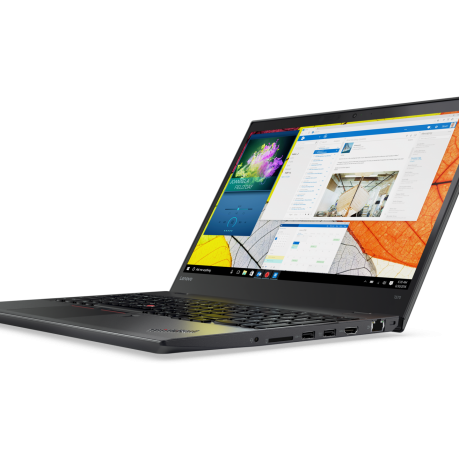 "Lenovo ThinkPad T470s с процесор Intel i5 - 7300U, 8GB DDR4, 256GB SSD, 14''FHD, клас ""A -"""