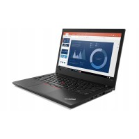 Lenovo ThinkPad T480 с процесор Intel i5 - 7300U, 8GB DDR4, 256GB SSD, 14'' HD