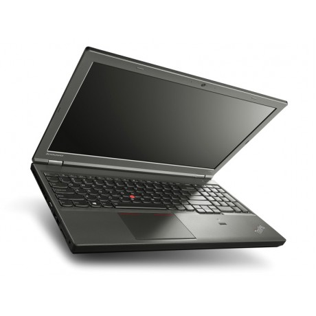Lenovo ThinkPad T540p с процесор Intel i7 -4600M, 8GB DDR3, 180GB SSD, 15.6''FHD