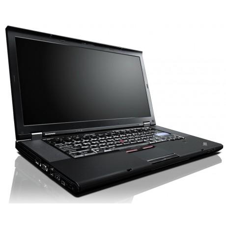 """Lenovo ThinkPad W520 с процесор Intel i7 - 2860QM, 8GB DDR3, 160GB SSD, Quadro 1000M, 15.6''FHD, Клас """"А -"""""""