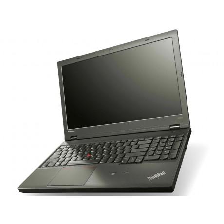 Lenovo ThinkPad W540 с процесор Intel i7 - 4810MQ, 16GB DDR3, 500GB SSD, Quadro K1100M, 15.6''