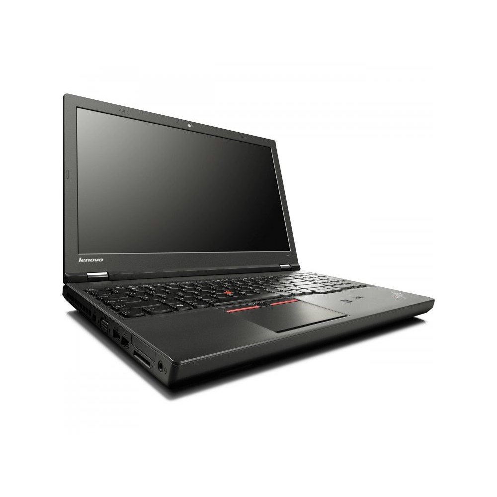 Lenovo ThinkPad W541 с процесор Intel i7-4810MQ, 16GB DDR3, 512GB SSD, Quadro K1100M, 15.6' 3K