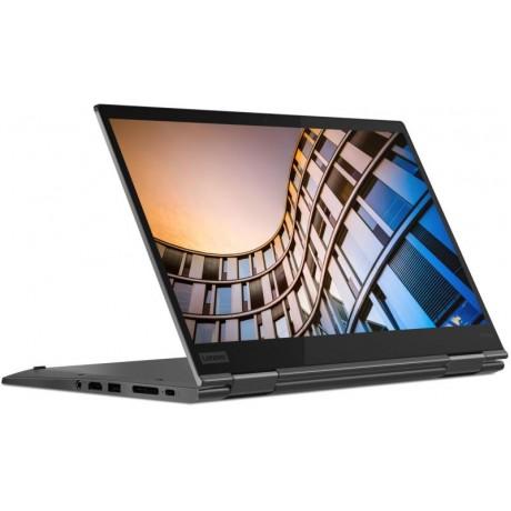 Lenovo ThinkPad X1 Yoga 1Gen с процесор Intel i7 - 6600U, 16GB DDR3, 256GB SSD, 14' WQHD touch