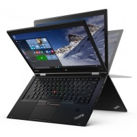 Lenovo ThinkPad X1 Yoga 1Gen с процесор Intel i7 - 6600U, 16GB DDR3, 256GB SSD, 14' WQHD touch