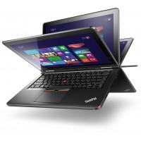 Lenovo ThinkPad Yoga 12 с процесор Intel i7 - 5600U, 8GB DDR3, 240GB SSD, 12.5''FHD IPS Touch