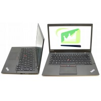 Lenovo x1 Carbon 3 Gen с процесор i7 - 5600U, 8GB DDR3, 240GB SSD, 14''IPS