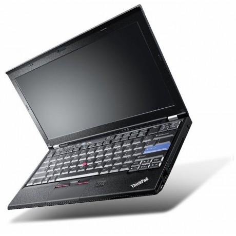 Lenovo ThinkPad x220 с процесор Intel i5 - 2520M, 8GB DDR3, 128GB SSD, 12.5''HD