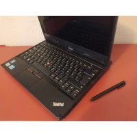 Lenovo ThinkPad x230 Таблет с процесор i5 - 3320M, 8GB DDR3, 320GB HDD, 12.5''HD Тъч