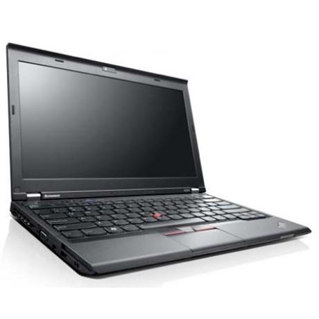 "Lenovo ThinkPad x230 с процесор i5 - 3320M, 8GB DDR3, 180GB SSD, 12.5''HD, Клас ""А -"""