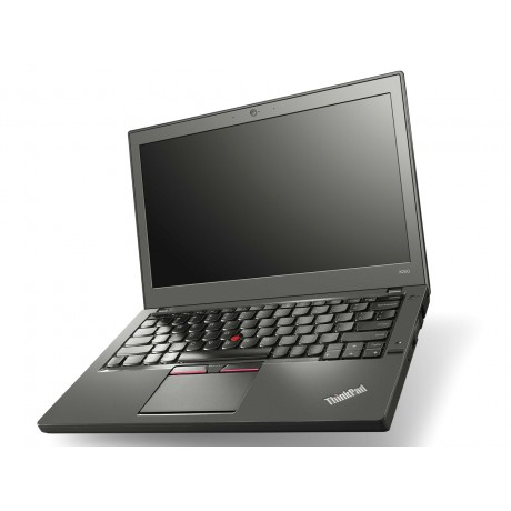 Lenovo ThinkPad x250 с процесор Intel Core i5, 8192MB DDR3, 180GB SSD, 12.5''