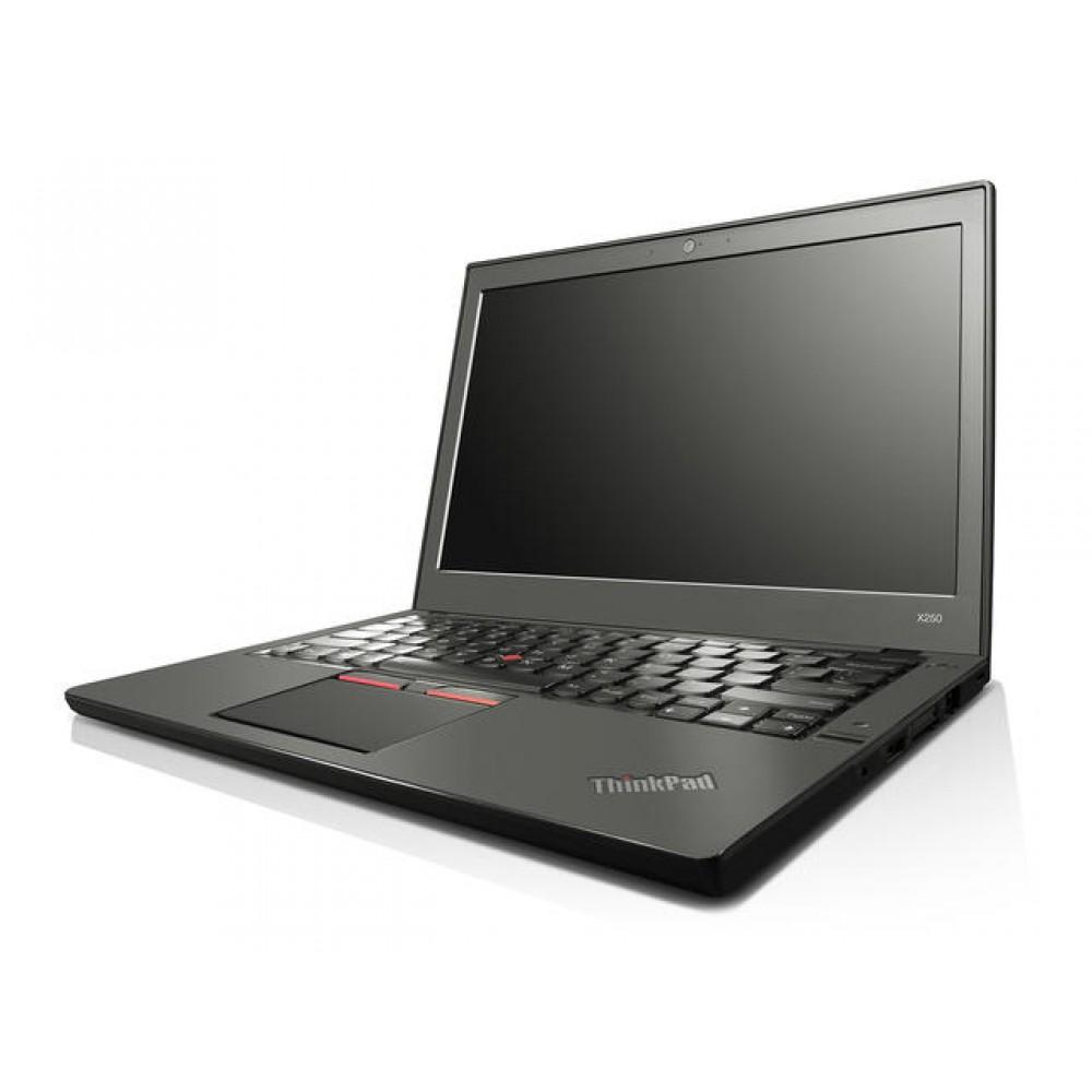 Lenovo ThinkPad x250 с процесор Intel i7 - 5600U, 8GB DDR3, 256GB SSD, 12.5''FHD