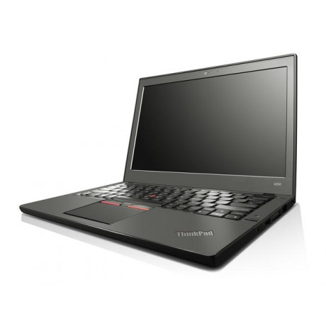 Lenovo ThinkPad x250 с процесор Intel i5 - 5300U, 8192MB DDR3, 180GB SSD, 12.5''