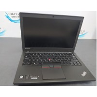 Lenovo ThinkPad x250 с процесор Intel i5 - 5300U, 8GB DDR3,180GB SSD, 12.5''HD