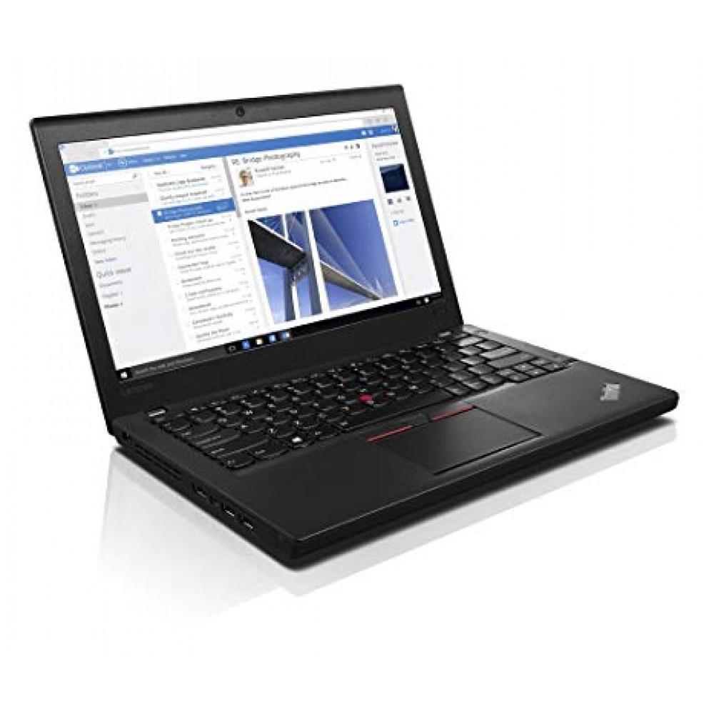Lenovo ThinkPad x260 с процесор i5 - 6300U, 8GB DDR4, 128GB SSD, 12.5''HD