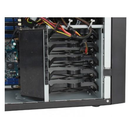 Lenovo ThinkStation S20 с процесор Xeon E5606, 8GB DDR3, 500GB HDD, Quadro 2000