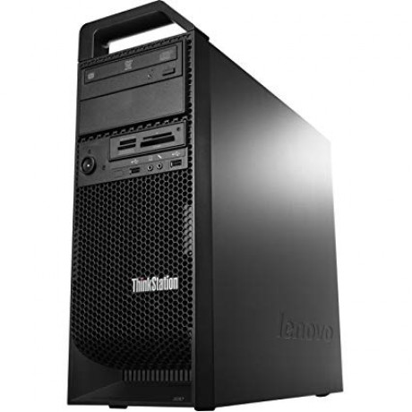 Lenovo ThinkStation D30 с процесор Xeon E5-2640, 32GB DDR3, 256SSD, Quadro K2000