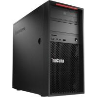 Lenovo ThinkStation P300 с процесор Xeon E3-1226 v3, 12GB DDR3, 240GB SSD,Quadro К600