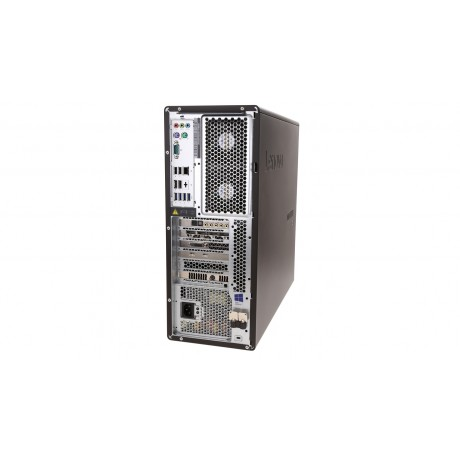 Lenovo ThinkStation P510 с процесор Xeon E5-1660 v4, 16GB DDR4, 256SSD, Quadro M4000