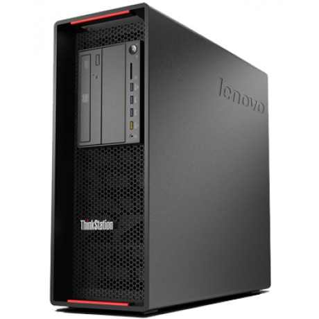 Lenovo ThinkStation P700 с процесор E5-2630 v3, 32GB DDR4, 1TB SSD, XFX RX580 - 8GB GDDR5