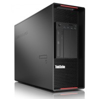 Lenovo ThinkStation P900 с процесор E5-2630 v3, 64GB DDR4, 1TB SSD, ZOTAC RTX2070 Super Mini - 8GB GDDR6