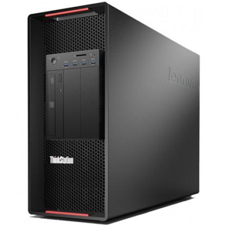 Lenovo ThinkStation P900 с процесор E5-2630 v3, 64GB DDR4, 1TB SSD, ZOTAC RTX2070 Super Mini - 8GB GDDR6