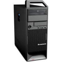 Lenovo ThinkStation S30 с процесор Xeon E5-1650, 32GB DDR3, 500GB, Quadro 2000