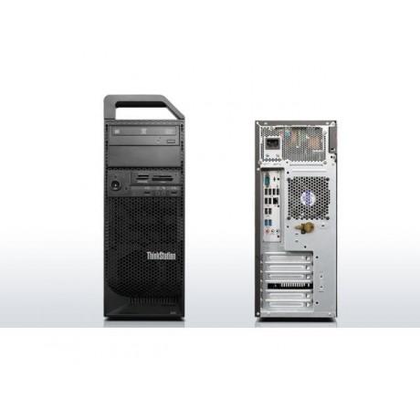 Lenovo ThinkStation S30 с процесор E5-2603 v2, 16GB DDR3, 256GB SSD, Quadro NVS510
