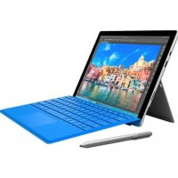 Microsoft Surface  Pro 4 с процесор  i5 - 6300U, 8GB DDR3, 256GB SSD, 12.3'' Touch, клас А