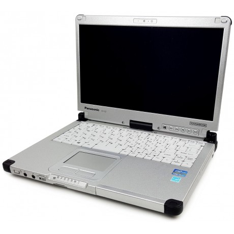 "Panasonic Toughbook CF-C2 с процесор Intel Core i5, 4GB DDR3,500GB HDD,12.5"" Touch"