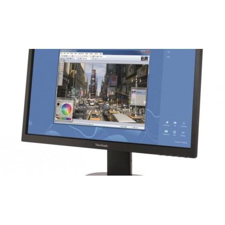 Монитор ViewSonic VG2437mc