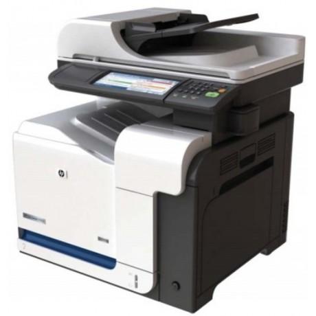 HP Color LaserJet CM3530fs MFP  | Цветен А4