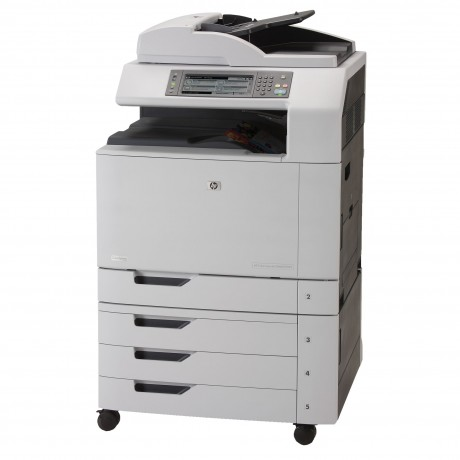 HP Color LaserJet CM6030f MFP | Цветен А3+