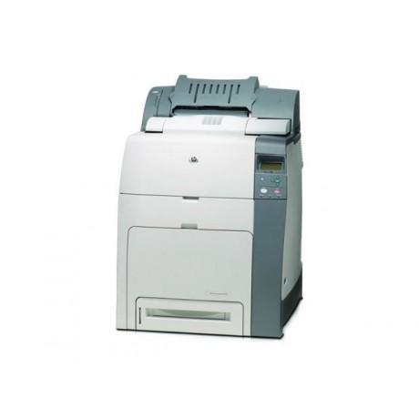 HP Color LaserJet 4700DN Цветен А4