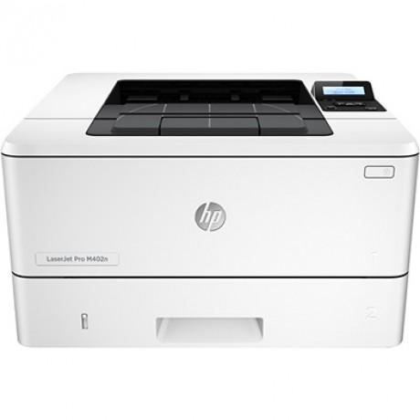 HP LaserJet Pro 400 M402d | A4; 1200 dpi; 38 ppm; USB; Duplex