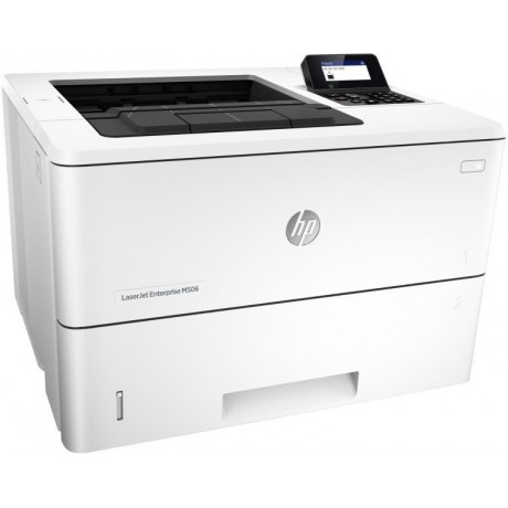 HP LaserJet Enterprise 500 M506dn | A4; 1200 dpi; 43 ppm; USB; Duple