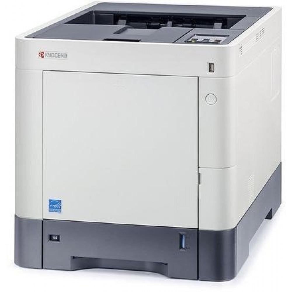 Kyocera P6130cdn / Цветен принтер A4